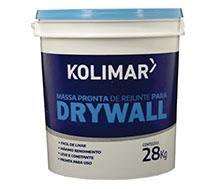 Massa Pronta De Rejunte Para Drywall