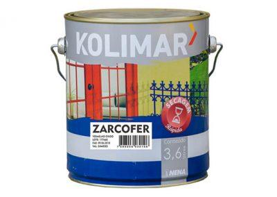 Zarcofer